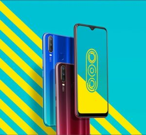 vivo y12 colors available