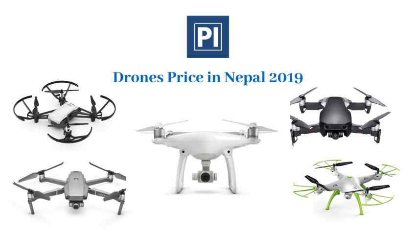 drones price in nepal