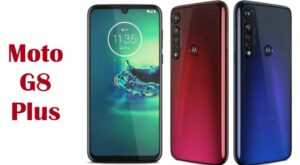 moto g8 plus price in nepal