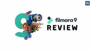 Wondershare Filmora9 Review 2020, Compare FilmoraPro, Free and Price