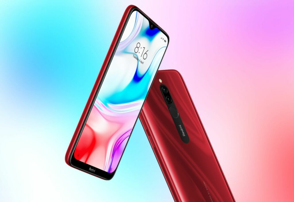 Xiaomi Redmi 8 Price in Nepal Review