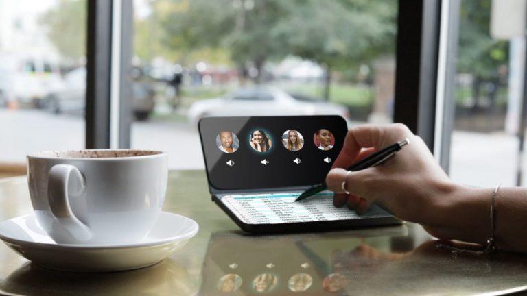 castAway-case-coffee-shop-emr-stylus-dual-screen-phone