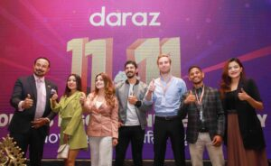daraz press conference
