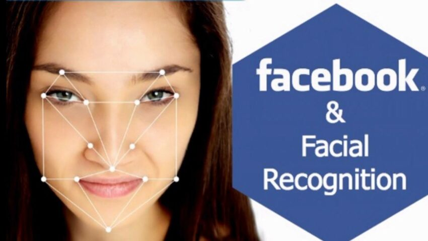 facebook face recognition system