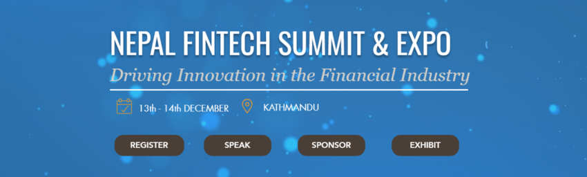 fintech summit and expo 2019