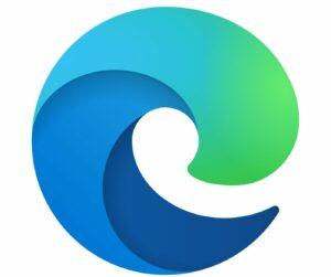 microsoft edge new-logo