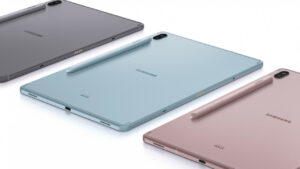 samsung galaxy tab s6 price in nepal