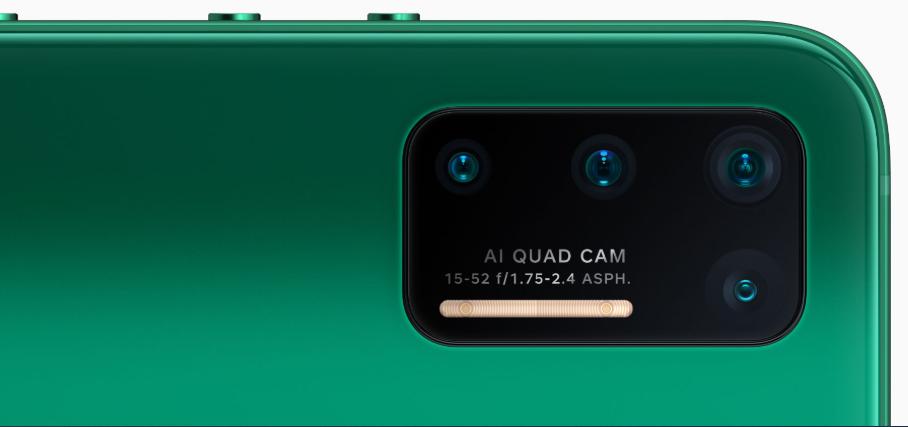 tiktok new phone camera setup