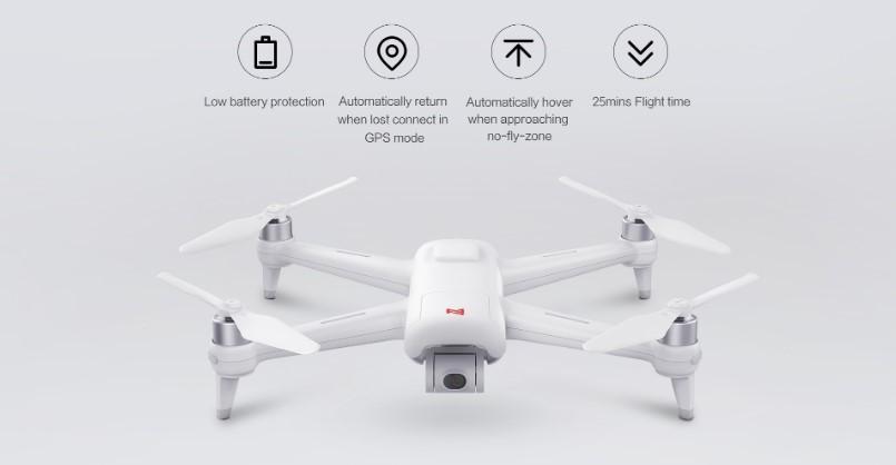 xiaomi fimi a3 Drone price in Nepal