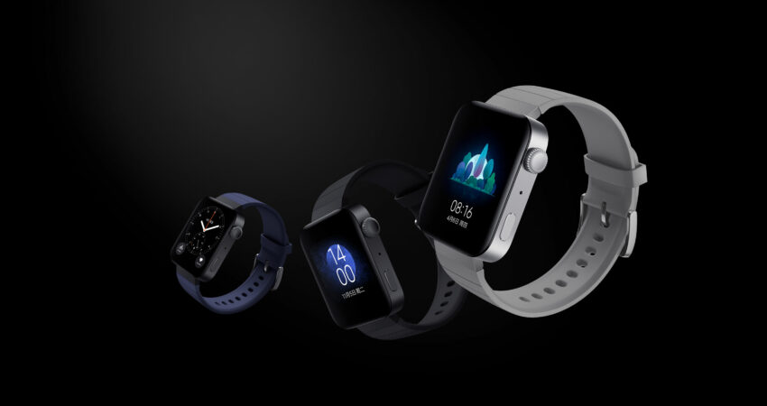 xiaomi mi watch price in nepal