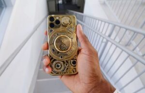 Caviar-most-expensive-iPhone-in-the-world