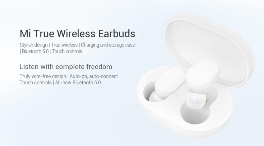 mi true wireless earbuds price in nepal