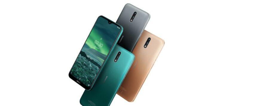 nokia 2.3 mobile price in nepal