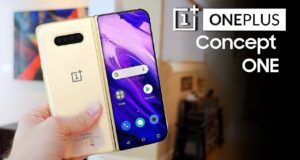 one plus concept one phone foldable like surface duo
