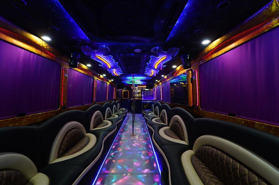 party bbus nepal interior design