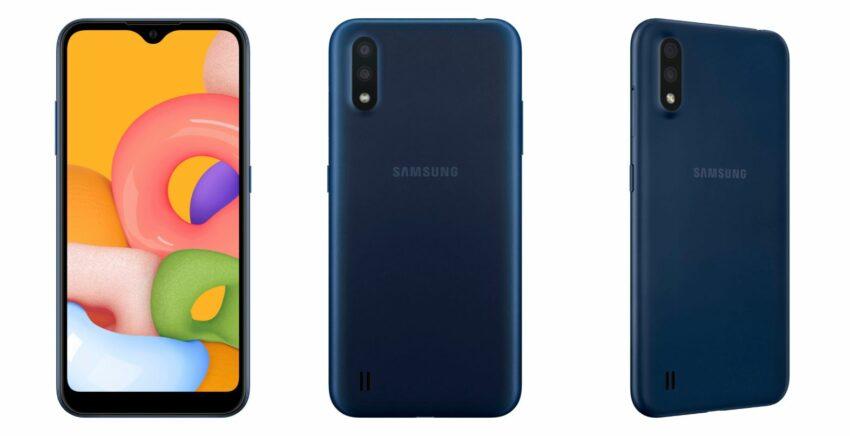 samsung galaxy a01 price in nepal
