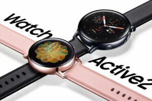 samsung galaxy watch active 2 price in nepal