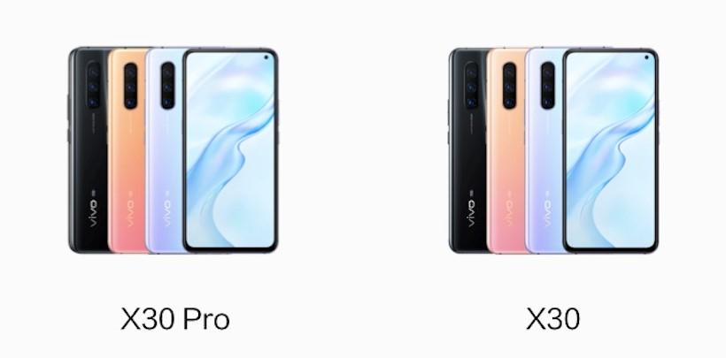 vivo x30 pro and vivo x30 price in nepal