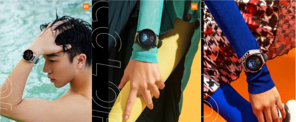 xiaomi watch color performance and features