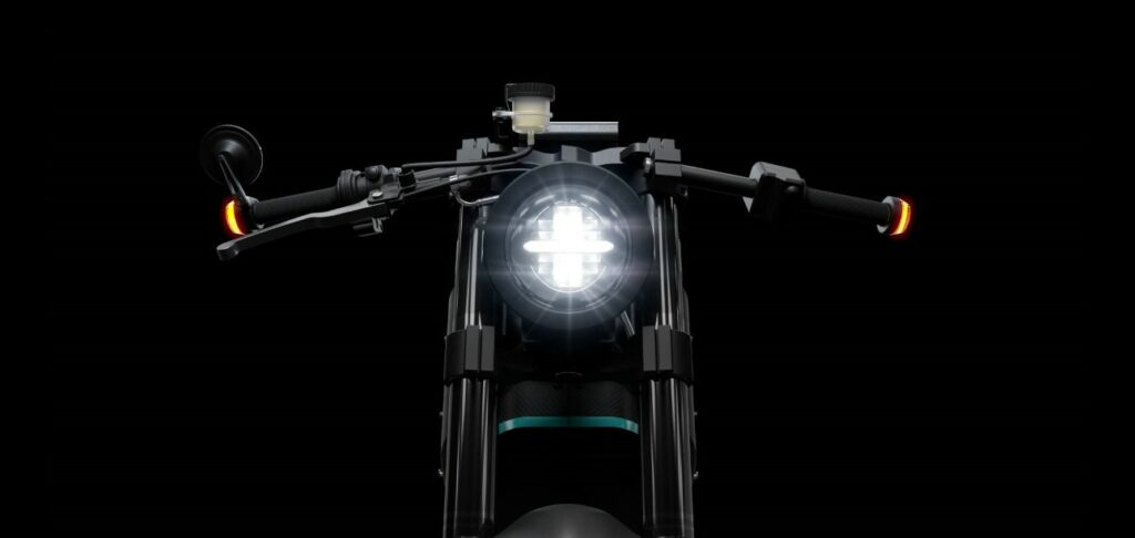 yatri electric motorcycle