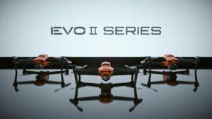 Autel Evo II Series Drone image