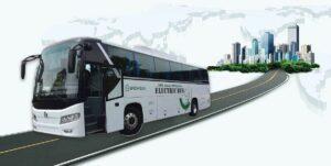 Brighsun Electric Bus