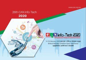 CAN Info-Tech 2020