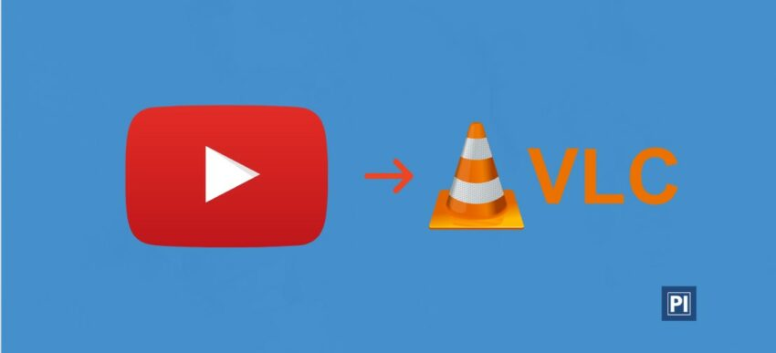 How Play any YouTube Video in background with simple VLC media player Trick