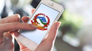 citizen mobile app nepal government