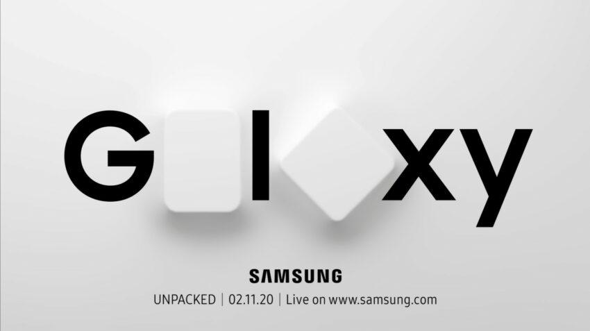 samsung galaxy unpacked event Feb 11