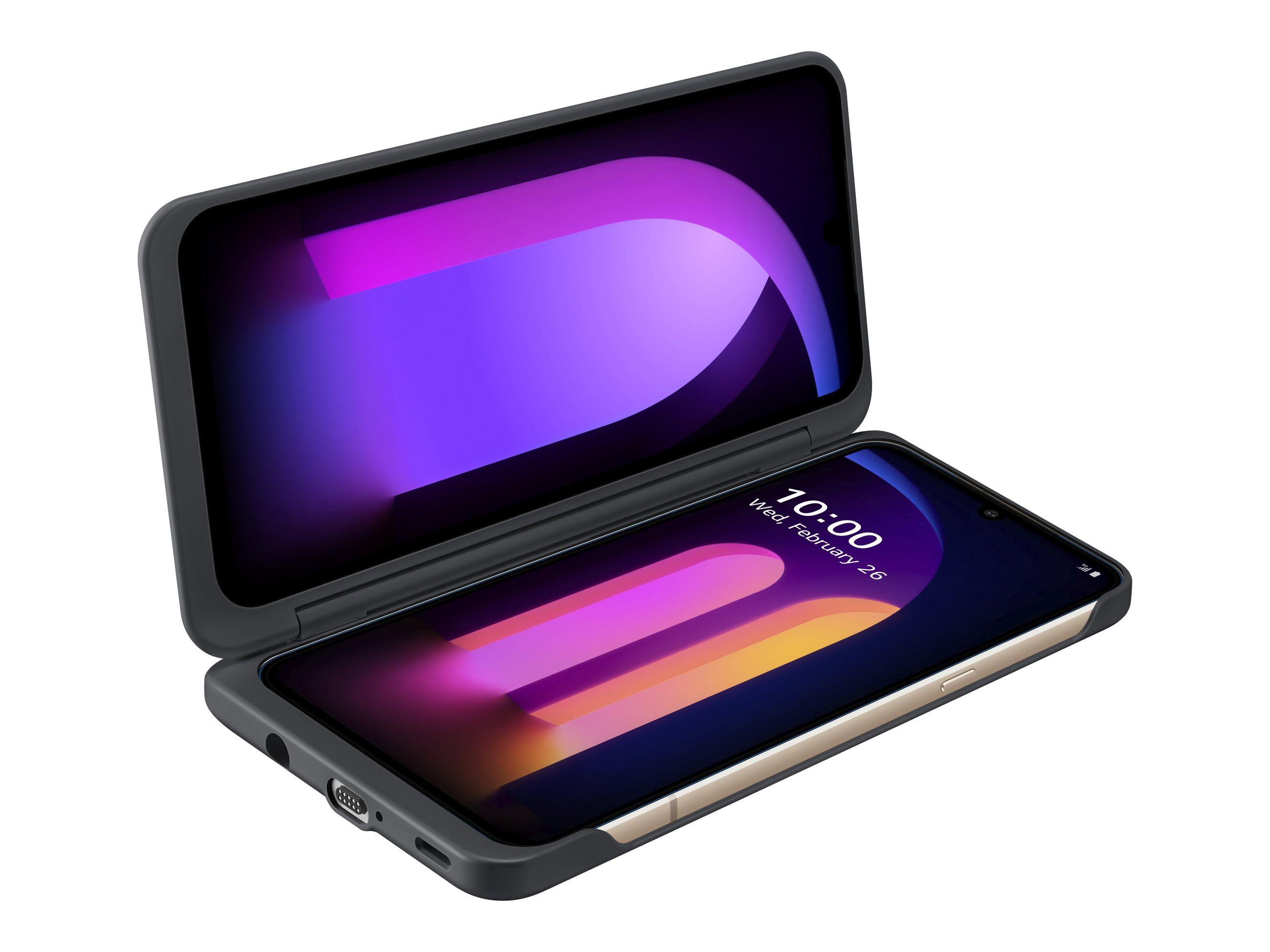 LG V60 ThinQ price in Nepal