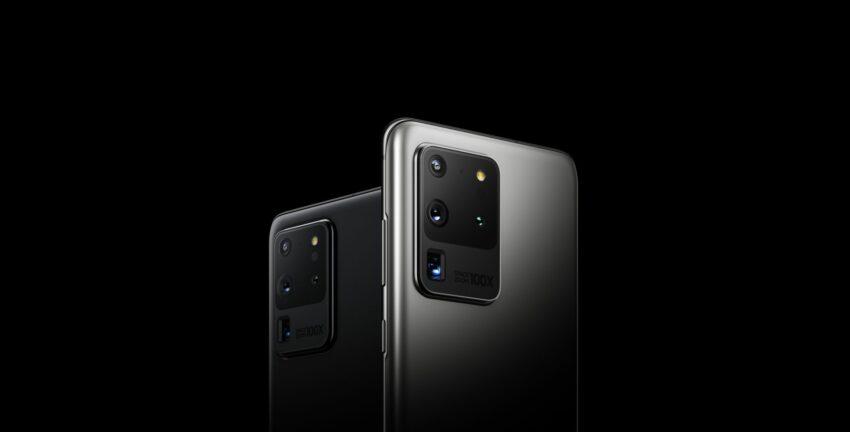 Samsung Galaxy S20 Ultra 5G Price in Nepal
