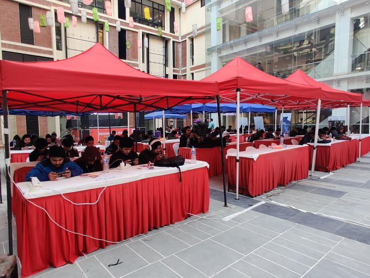 Xiaomi Redmi K20 chhaya center thamel finals