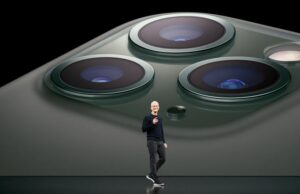 apple event march 2020