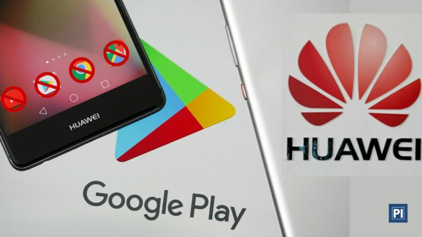 google warns huawei users not to side load google app and services