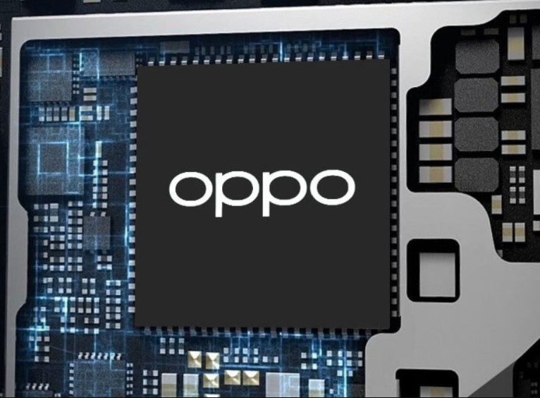 oppo in-house SoC chipset