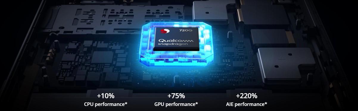realme 6 pro snapdragon SoC