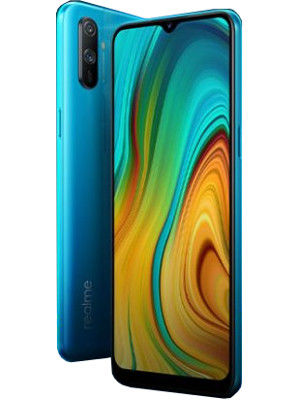 realme c3 specifications and features