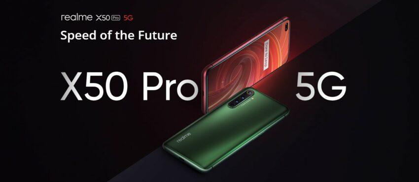 realme x50 pro price in nepal