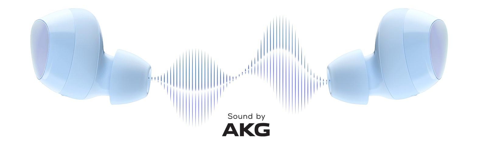 samsung galaxy earbuds plus power akg