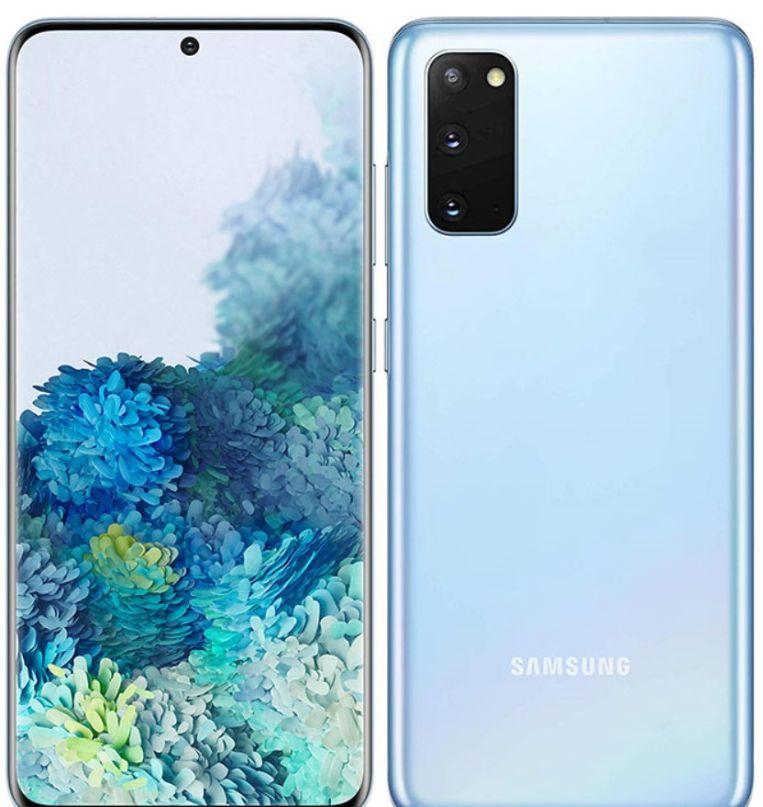 samsung galaxy s20 price in nepal
