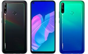 Huawei P40 Lite E price in Nepal