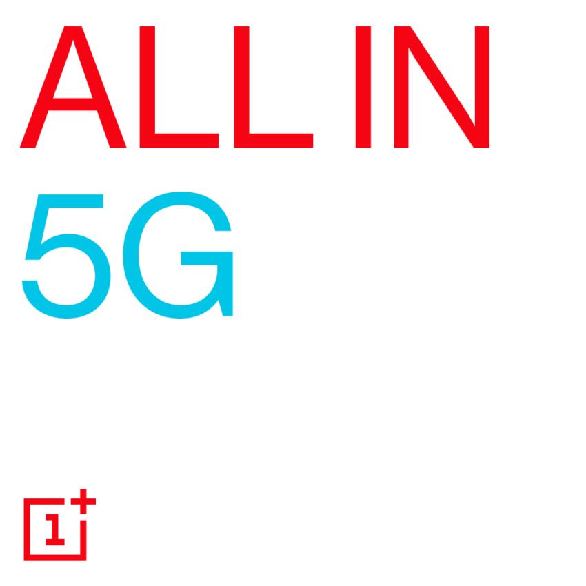 OnePlus 8 series 5G