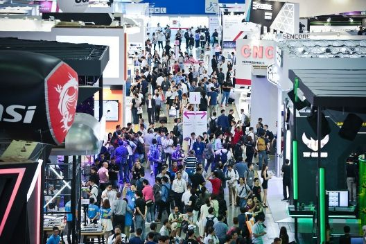 computex 2019 event highlights