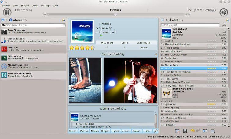 download amarok for windows macos linux