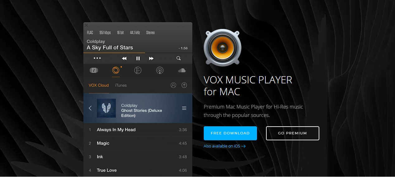download vox media player for macos iphone