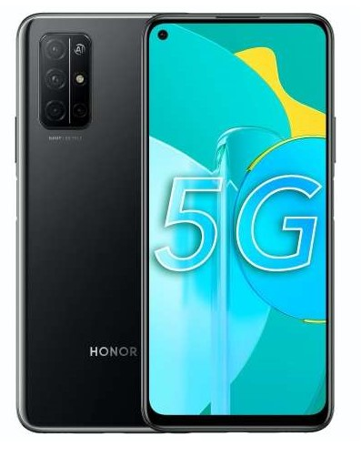 honor 30s design display