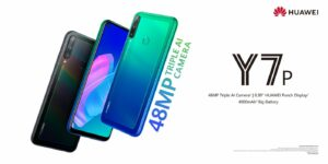 huawei y7p price in nepal
