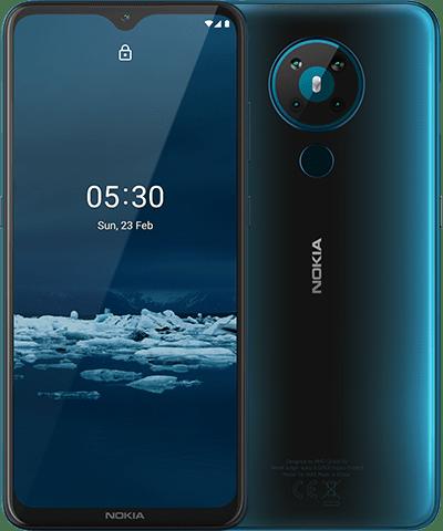 nokia 5.3 design
