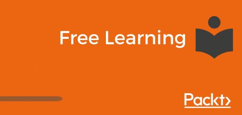 packt coronavirus free workshop ebooks offer